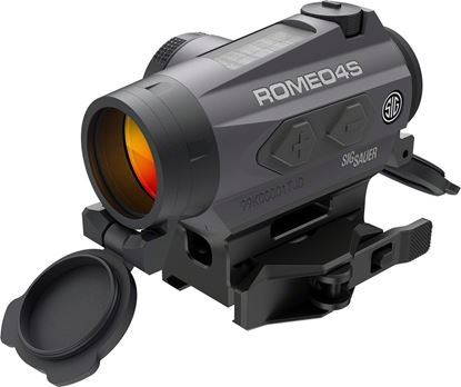 Picture of Sig Sauer Romeo4S Red Dot Sight