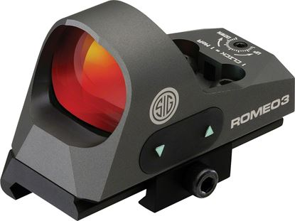 Picture of Sig Sauer Romeo3 Reflex Sight