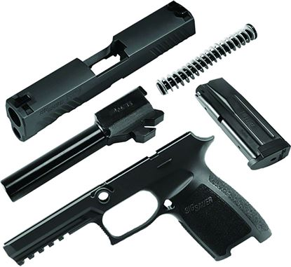 Picture of Sig Sauer Caliber Exchange Kit