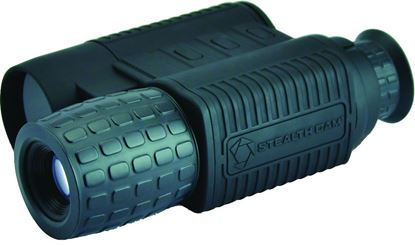 Picture of Stealth Cam Digital Night Vision Monocular with IR Filter
