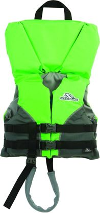 Picture of Child Pfd Green