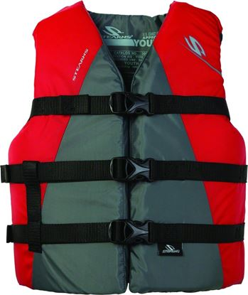 Picture of Child Watersport Classic Series Vest