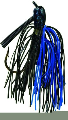 "Picture of ""RATTLIN"" Pro-Model® Jigs"