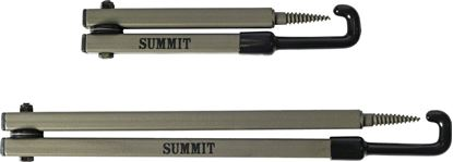 "Picture of Summit 13""/23"" Two Fold Hanger"