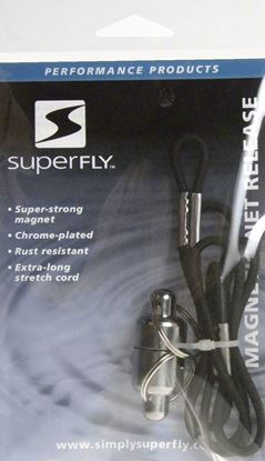 Picture of Superfly A-RET-13 Magnetic Net