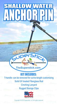 "Picture of Superstick 5/8-7 FT 5/8"" x 7'"