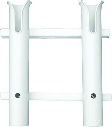 Picture of 2-Rod Deluxe Holderwith Tackle Rack