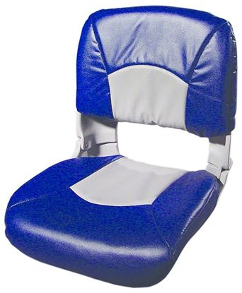 Picture of Tempress All-Weather High Back Seats