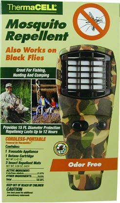 Picture of Cordless Mosquito Repellent Device