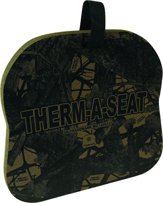 Picture of Therm-A-Seat Woodleaf Camo Therm-A-Seat