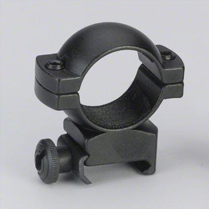 Picture of Aluminum Scope Rings