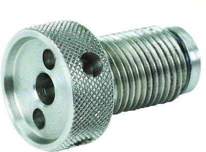 Picture of Accelerator Breech Plug