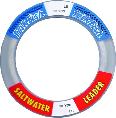 """Picture of """"The Original"""" Saltwater Monofilament Leader"""