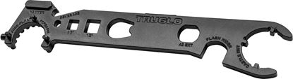 Picture of TRUGLO TG973B Armorer'S Wrench/Multi-Tool Gunsmithing