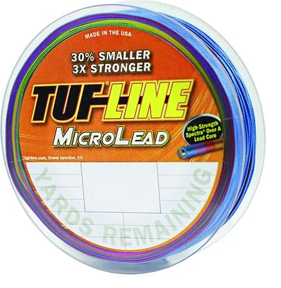 Picture of Microlead Lead Core Trolling Line