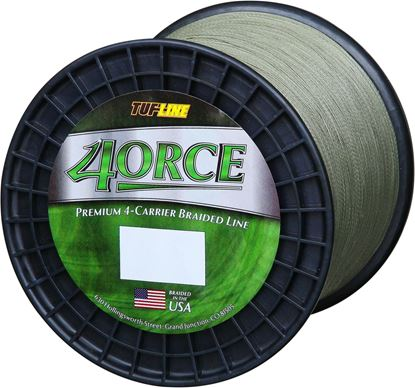 Picture of 4ORCE Premium 4-Carrier Braided Line