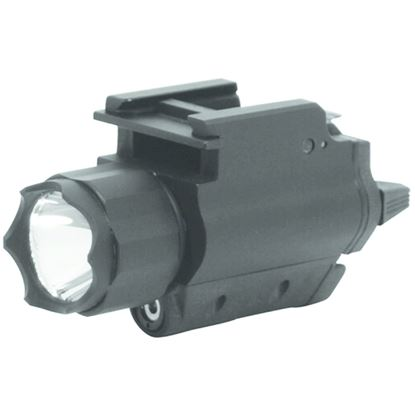Picture of 200L Flashlight & Red Laser