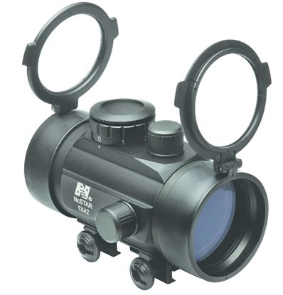 Picture of NC Star Red Dot Tube Reflex Optic