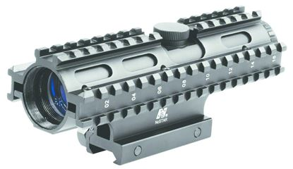 Picture of NC Star Tactical 3-Rail Sighting System