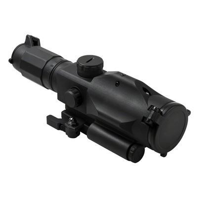 Picture of Gen 3 SRT Scope w/ Green Laser