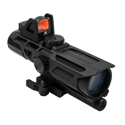 Picture of Gen 3 USS Scope with Red Dot