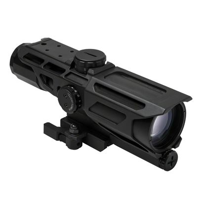 Picture of NC Star Gen 3 Mark III Tactical Scope
