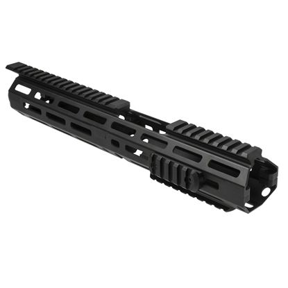 Picture of NC Star AR15 M-Lok Handguard