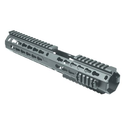 Picture of AR15 KeyMod Handguard
