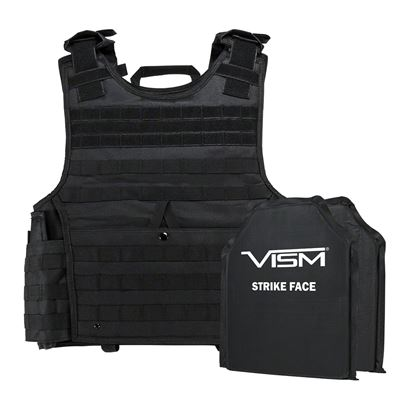 Picture of NC Star VISM Expert Soft Panel Plate Carrier Vest