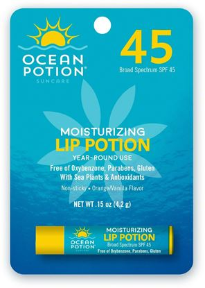 Picture of Ocean Potion 11720 Moisturizing Lip