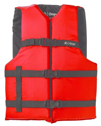 Picture of General Purpose Life Vest