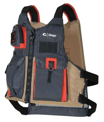 Picture of Kayak Fishing Vest