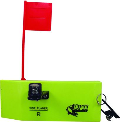 Picture of Planer Board W/ Flag