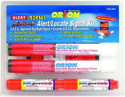 Picture of Coastal Alert/Locate Signal Kit