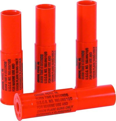 Picture of High Performance Red Meteors