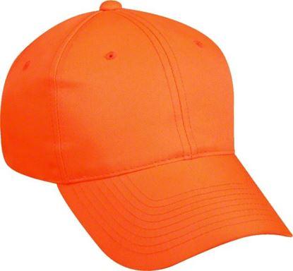 Picture of 350 Blaze Orange Cap