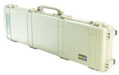 Picture of Custom Interior Gun Cases