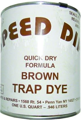 Picture of Trap Preservatives