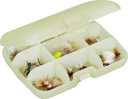 Picture of Fly Boxes Clear Fly Boxes