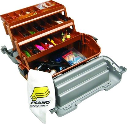 Picture of Tackle Box FlipSider 3-Tray