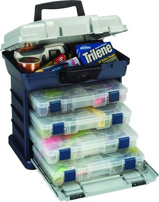 Picture of Tackle Box 1364 4-By Rack System