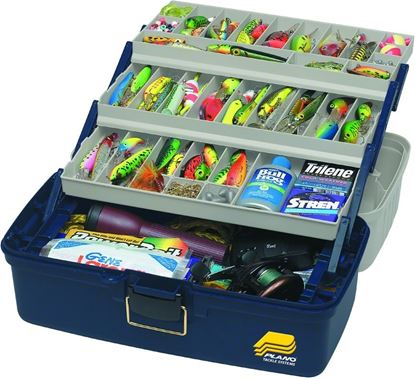 Picture of Tackle Box 6133