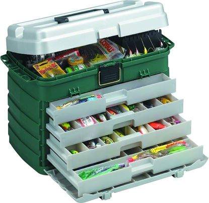 Picture of Tackle Box 758-005 -Drawer Box