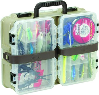 Picture of Tackle Box Flex'N Go Satchels