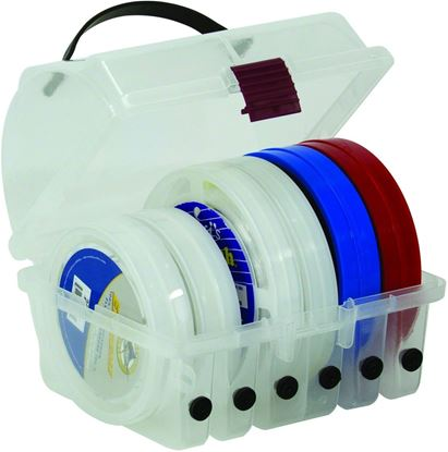 Picture of Utility Box Leader Spool Box