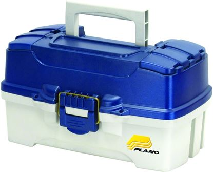 Picture of One/Two/Three Tray Tackle Box