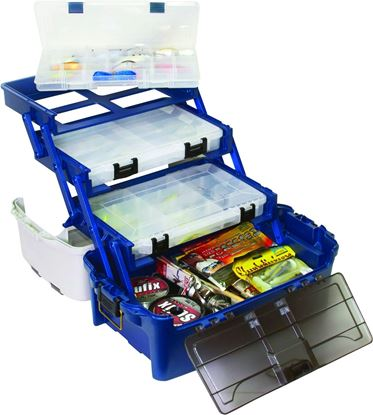 Picture of 723700 Hybrid Hip Stowaway Box