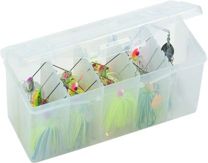 Picture of Spinnerbait Storage Box