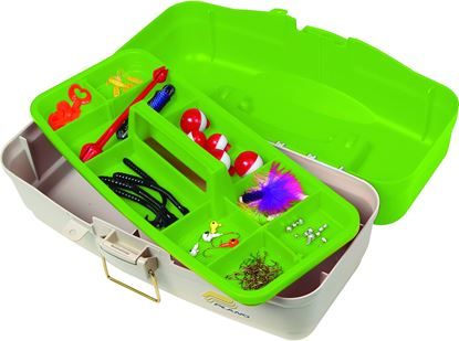 Picture of Tackle Box 1-Tray w/Tackle