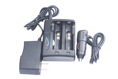 Picture of Predator Tactics Wall Vehicle Charger